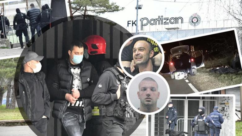 Krimi dhe mafia serbe, Musliu: Rusët po e shndërrojnë Serbinë në Kubë të Evropës
