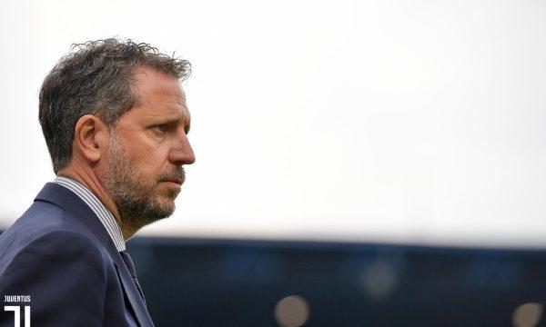Bayerni synon t'ia marrë drejtorin sportiv Juventusit