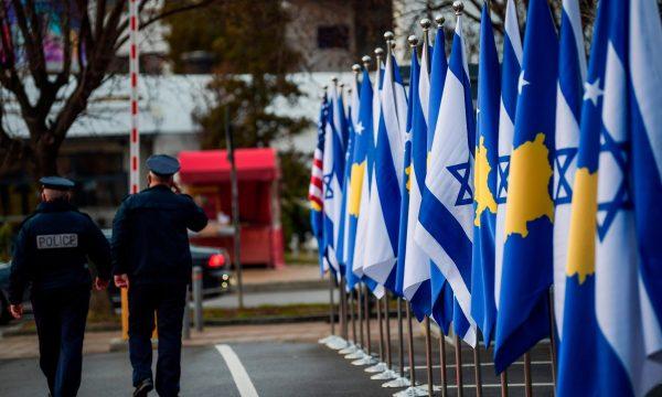 Në Kosovë organizohet marsh solidarizues me popullin hebre