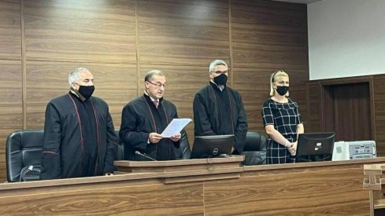 Shpallet i pafajshëm i akuzuari për vrasjen e ish-kryeshefit të Policisë së Kosovës në vitin 2004