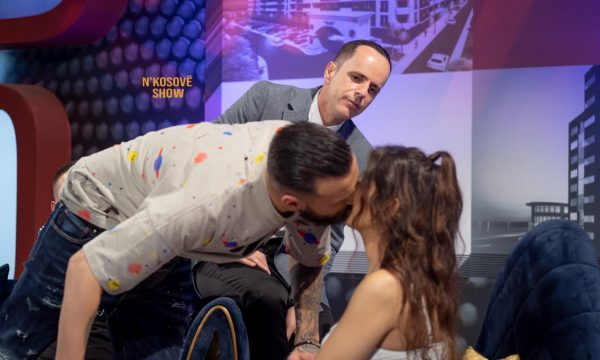 Kërkoi nuse në emision Përputhen & Its my love – Luli i martuar që dy vite