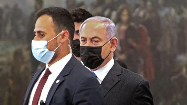 Netanyahu humb pushtetin në Izrael