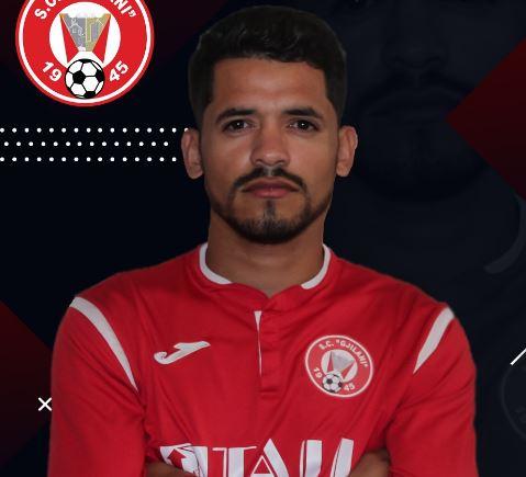 ZYRTARE: Cale është futbollisti i ri i Gjilanit