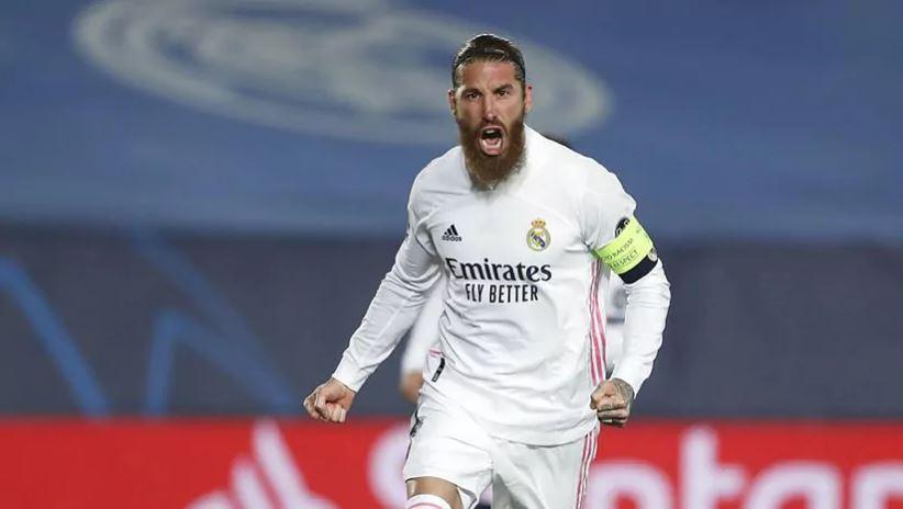 ZYRTARE: Sergio Ramos largohet nga Real Madridi