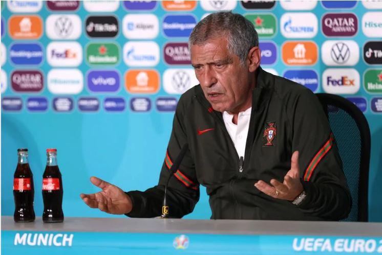 Santos: Gjermania nuk më frikëson aspak, të dyja skuadrat janë në gjendje ta vendosin ndeshjen