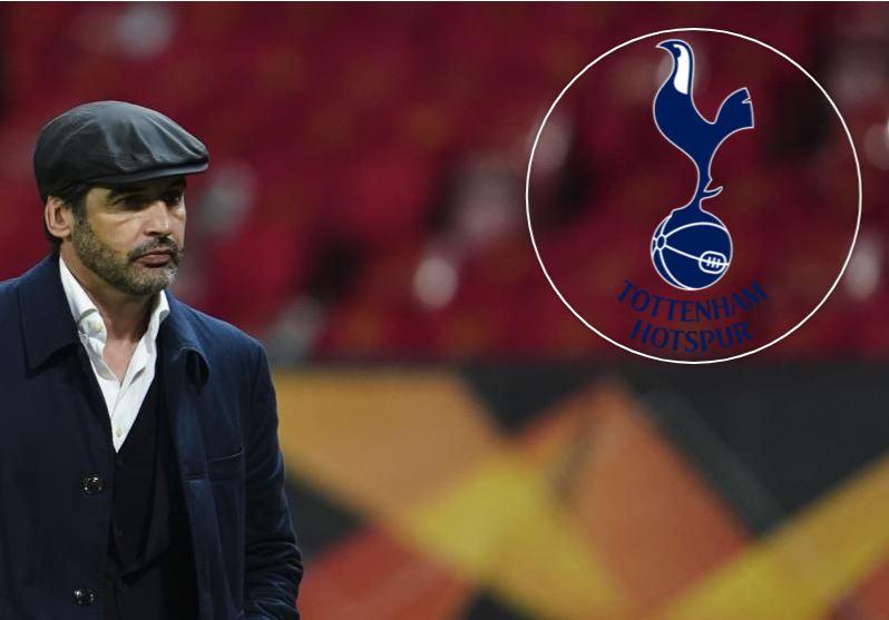 Tottenham Hotspur nis bisedimet me Fonsecan