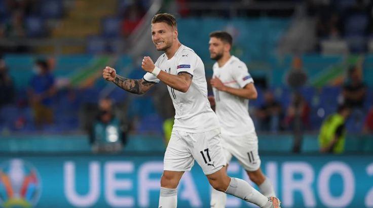 Italia shënon edhe golin e dytë kundër Turqisë