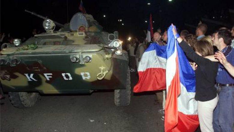 Banorët e Prishtinës rrëfejnë tmerrin e përjetuat kur kishin hyrë trupat ruse në vitin 1999