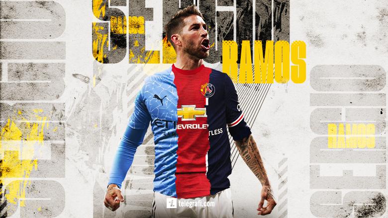 Dhe tani pyetja e madhe… Ku do të luajë Sergio Ramos?
