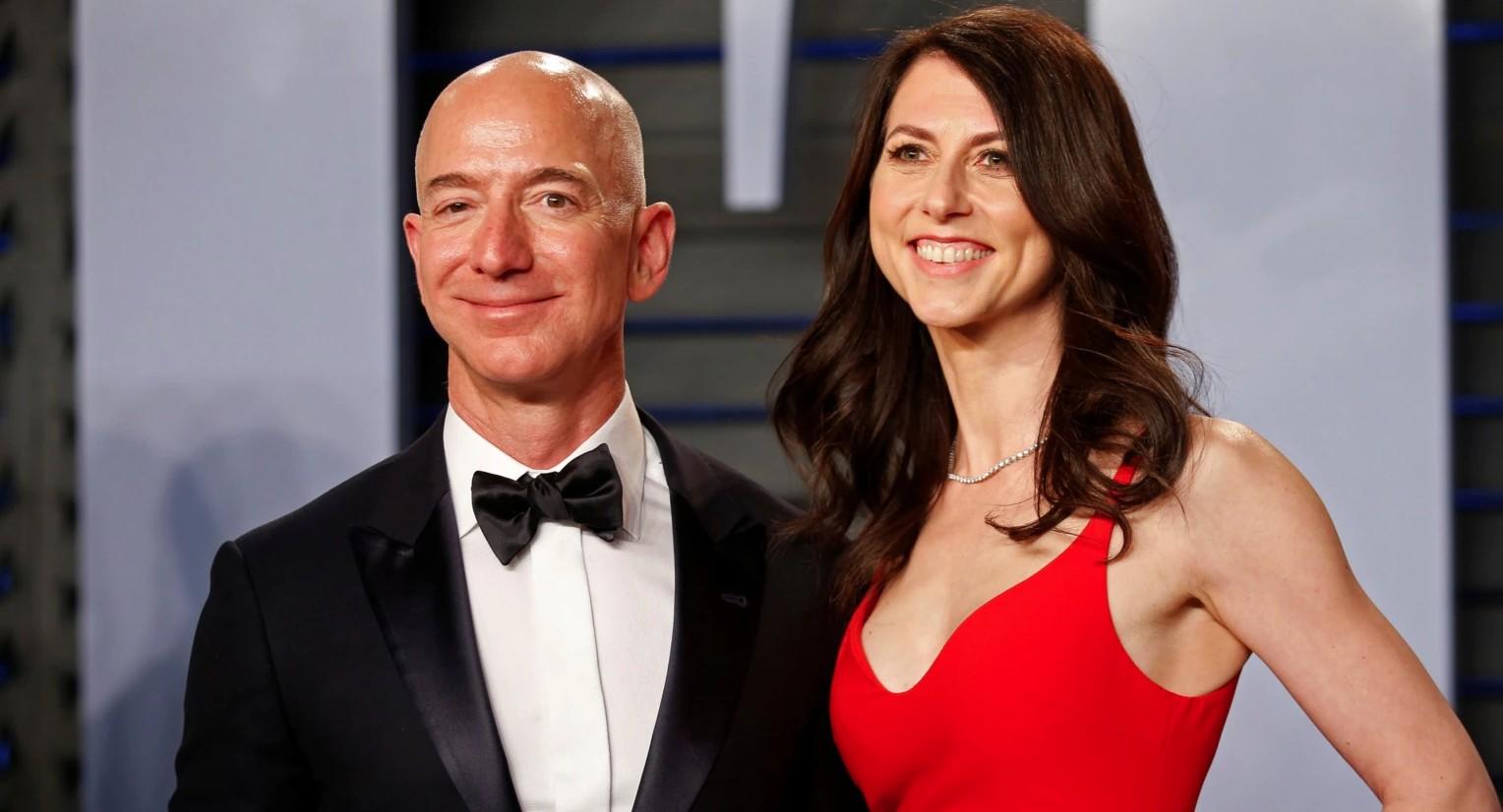 Një nga gratë më të pasura në botë dhuron miliarda dollarë