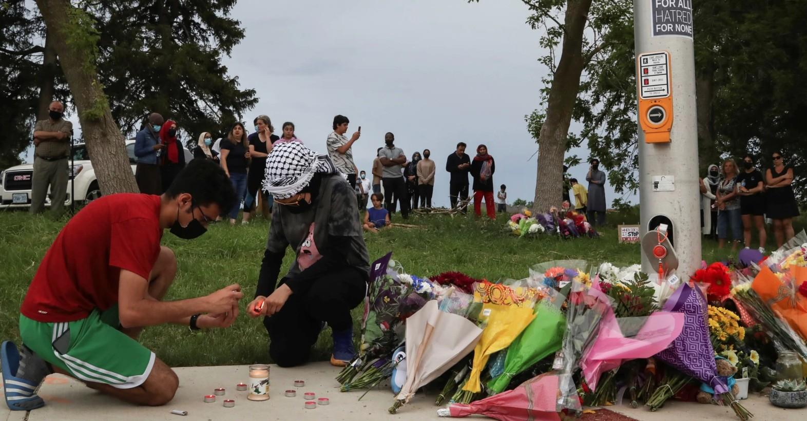 """Sulmi kundër familjes myslimane në Kanada """"ishte i planifikuar"""""""