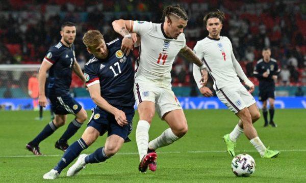 Përfundon pa gola ndeshja mes Anglisë dhe Skocisë
