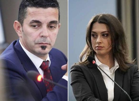 Nga VV i reagojnë Mentor Shalës për gjuhën seksiste ndaj deputetes Doarsa Kica-Xhelili