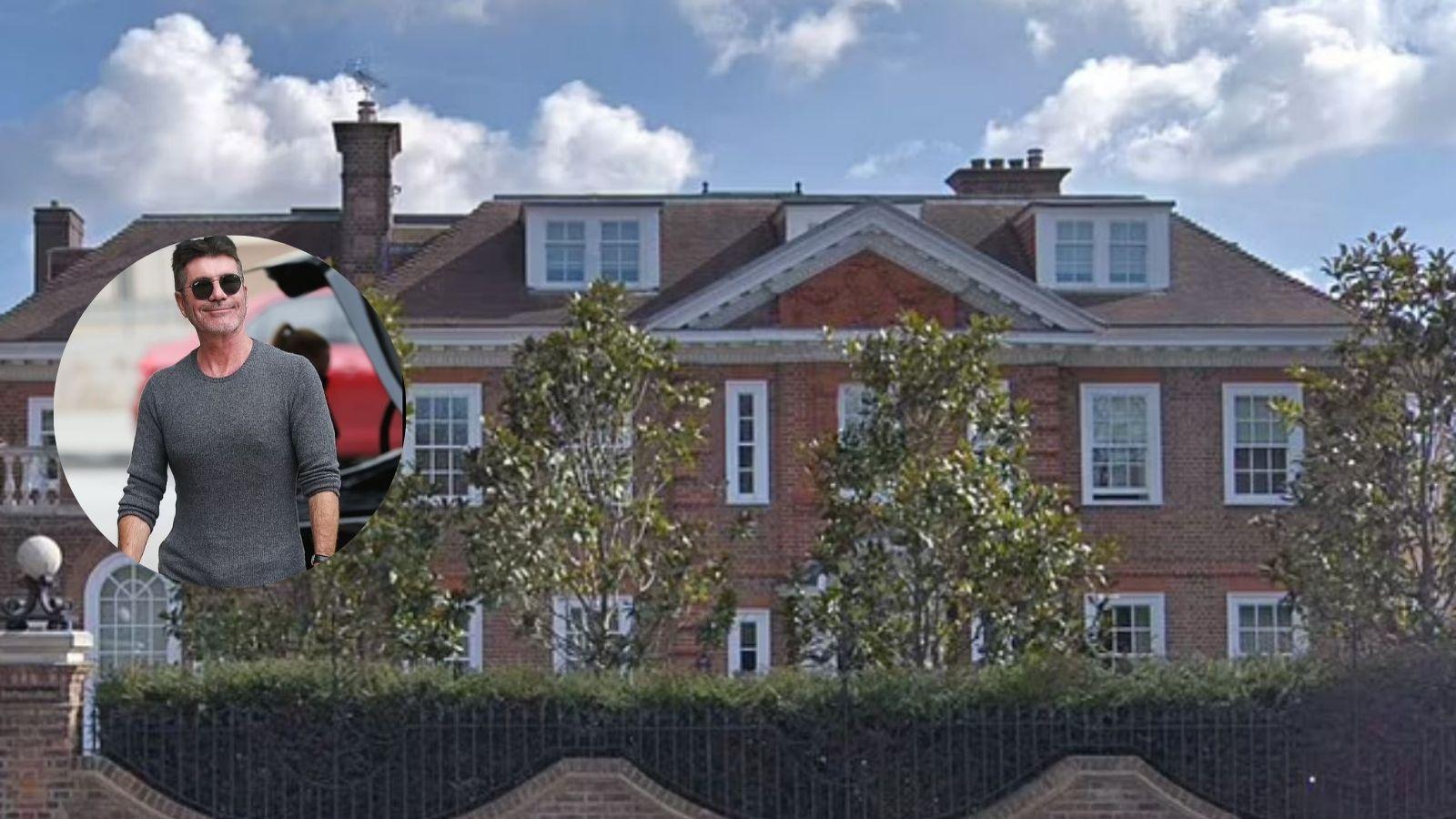 Prezantuesi i njohur televiziv pretendon të shesë rezidencën e tij pasi aludohet se brenda saj ka fantazma