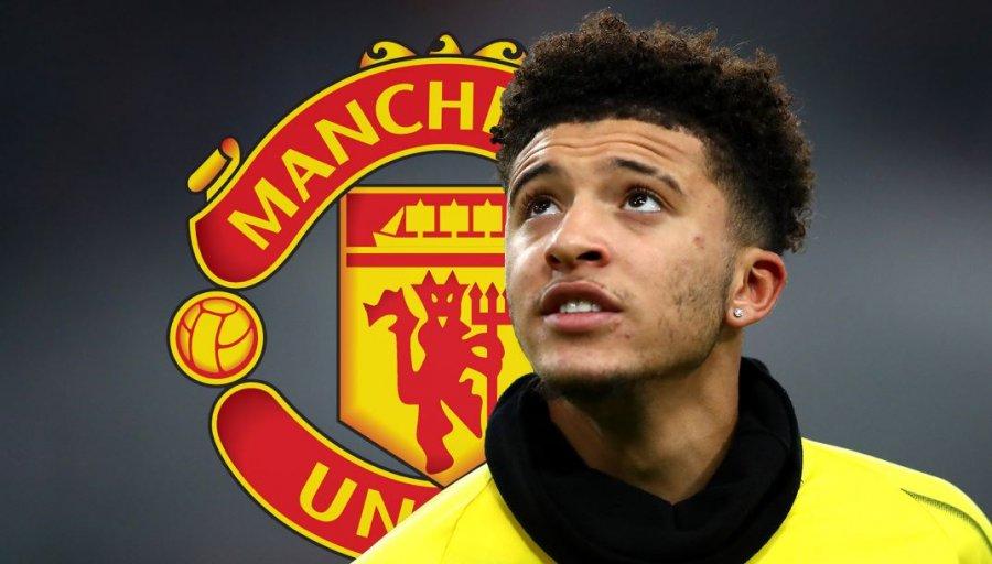 Arrihet marrëveshja mes Manchester Unitedit dhe Sanchos, këto janë të rejat e fundit