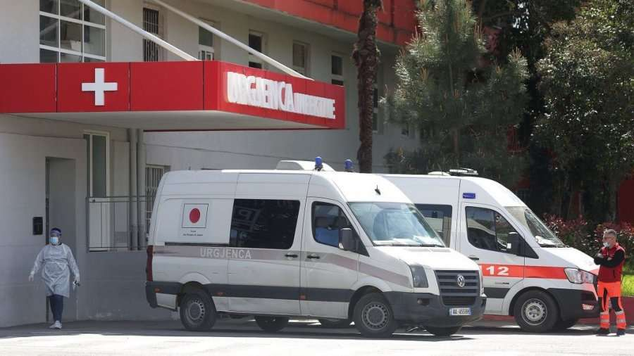 Shqipëri, 23 raste të reja me coronavirus