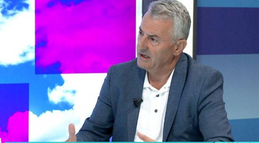 """Rrëfimi i Skender Shatrit, njeriut që e pati Mlladiqin komandant: Më tha """"shqiptarët e kanë mbjellë farën e keqe"""""""