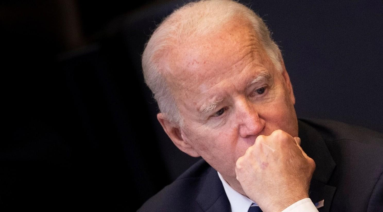 Tri ngjarjet 'stresuese' që Biden i përjetoi gjatë një pasditeje