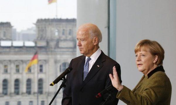 Biden takon Merkelin në Shtpëpinë e Bardhë gjatë korrikut