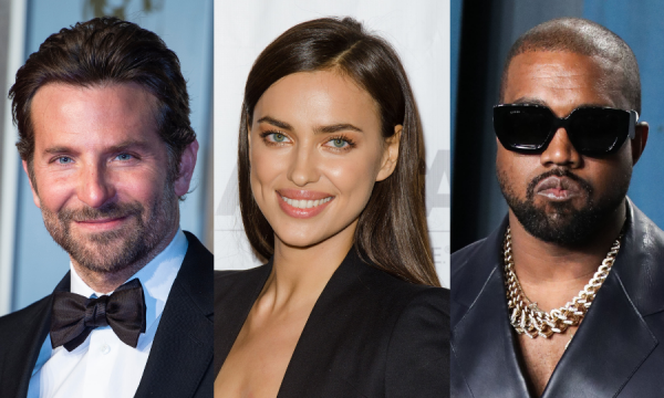Teksa gjithë bota po flet për lidhjen me Kanye West, Irina Shayk fotografohet me ish-partnerin