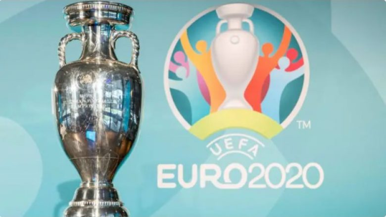 EURO 2020: Sot luajnë Uells-Zvicër, Danimarkë-Finlandë, Belgjikë-Rusi