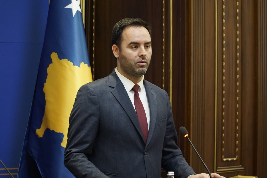 Konjufca për shtyrjen e zgjedhjeve: Vjosa Osmani bëri mirë që e dëgjoi opozitën