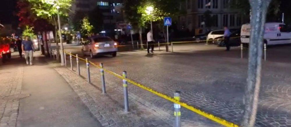 Gjuajte me armë në Klinë, dyshohet për të plagosur