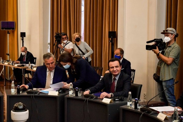 Kurti: Në Samitin e liderëve propozova një marrëveshje SEFTA
