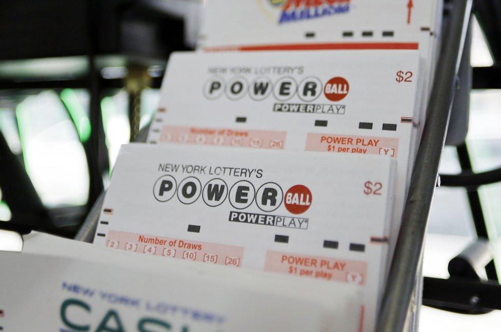 I bie për herë të dytë lotaria 1 milion dollarëshe