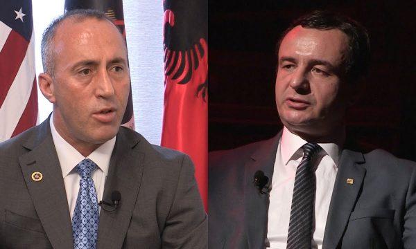 Haradinaj e quajti Kurtin 'i lujt', deputeti i VV-së: Nuk e di se ku po e merr guximin të thotë diçka të tillë