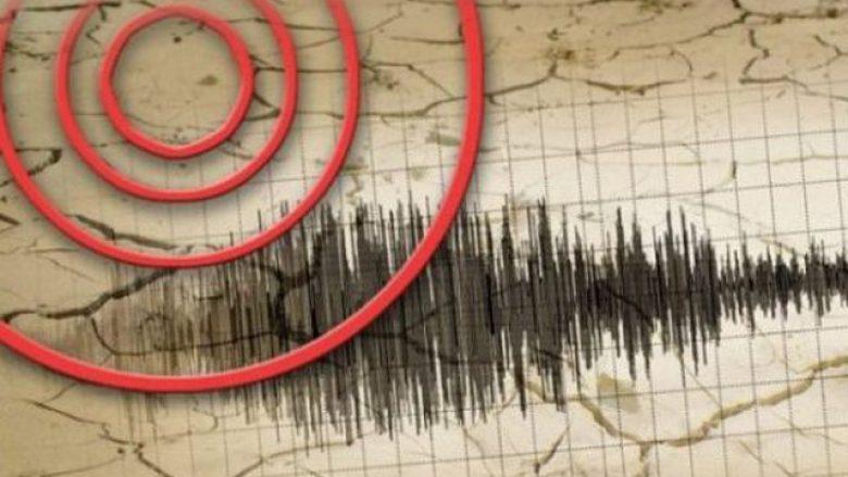 Tërmet në Greqi, lëkundet toka edhe në disa qytete të Maqedonisë së Veriut