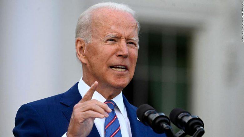 """Biden: Jemi më afër se kurrë të shpallim """"pavarësinë nga virusi"""""""