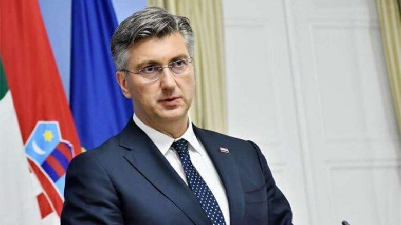 Kryeministri kroat, Plenkoviq konfirmon vdekjen e 10 personave në aksidentin tragjik: Jemi me Kosovën në këtë ditë të trishtuar