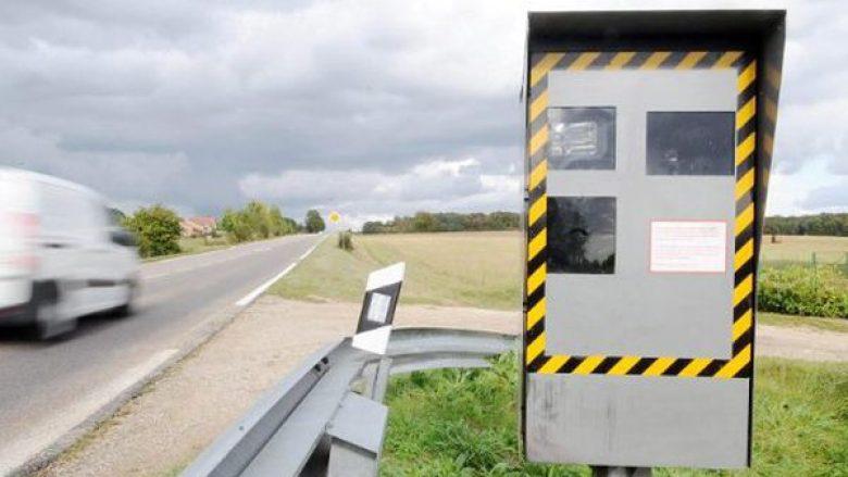 Kaosi në Gjermani: Radarë në rrugë po shkatërrohen me 'qëllim', dëmi arrin në miliona euro