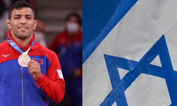 Xhudisti iranian ia kushton Izraelit medaljen olimpike në Tokio