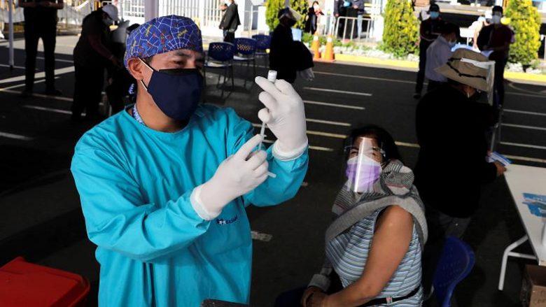 Edhe një varianti i ri i coronavirusit – Lambda, më ngjitës se Delta