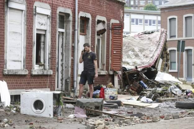 Numri i të vdekurve në Belgjikë shkon në 23