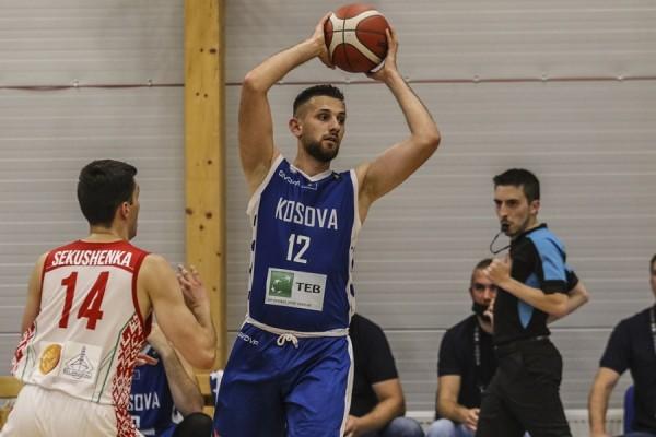 Kosova mposhtet nga Hungaria në FIBA European Challengers