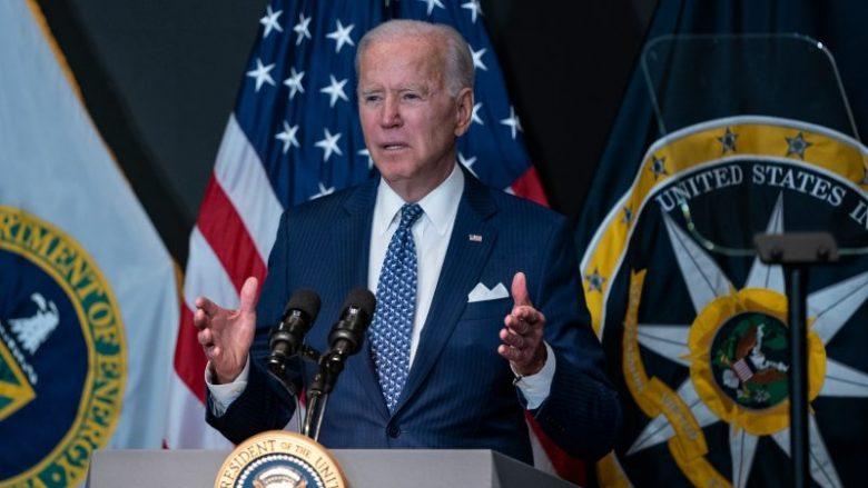 Joe Biden: 100 dollarë kush vaksinohet ose rikthehen masat për të pavaksinuarit