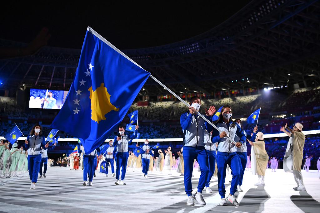 """Kosova synon të arrijë një tjetër sukses në Lojërat Olimpike """"Tokyo 2020"""""""