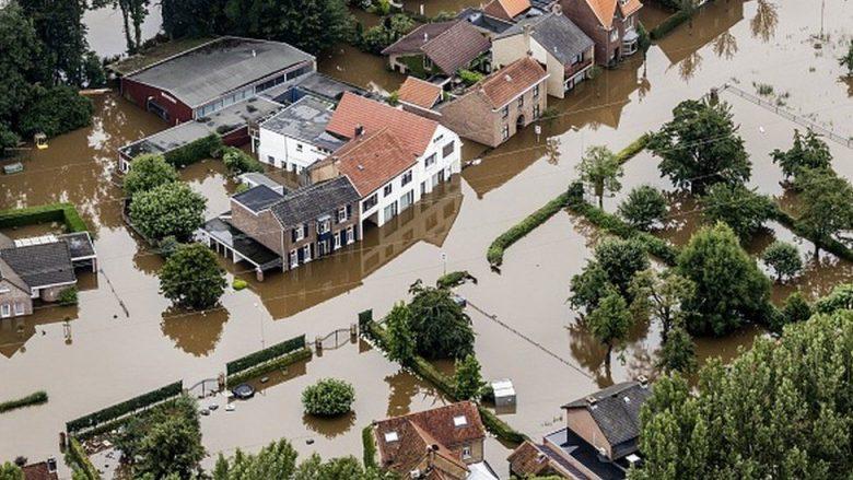 Burrë e grua nga Kosova humbin jetën nga përmbytjet në Gjermani