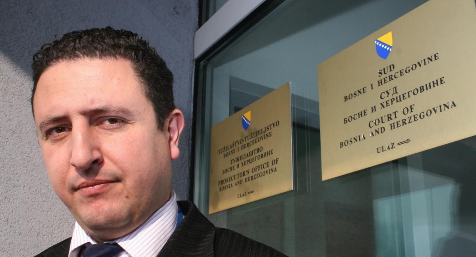 Zyra e Prokurorit në Bosnje inicion rastet e para nën Ligjin për mohim të gjenocidit