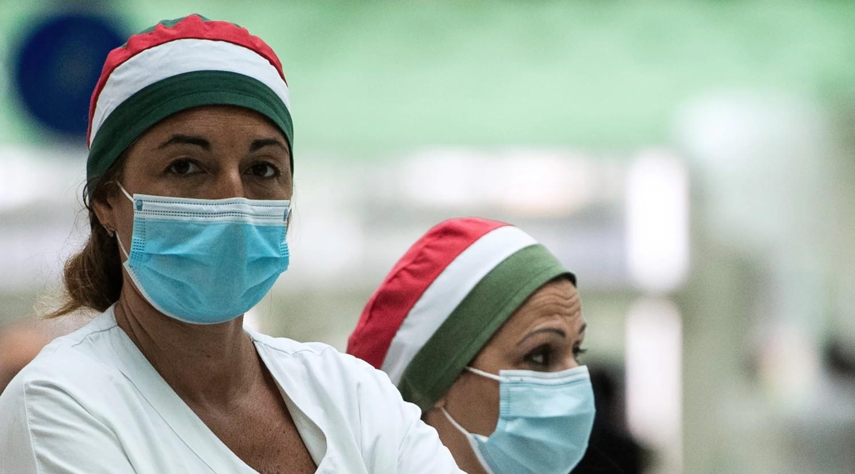 Në Itali, 99% e viktimave të koronavirusit s'ishin të vaksinuara