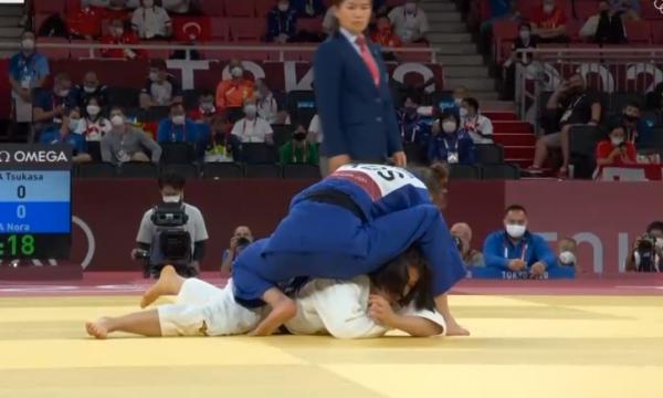 Lajmi i fundit: Edhe Nora Gjakova i siguron Kosovës medalje olimpike, lufton për të artën