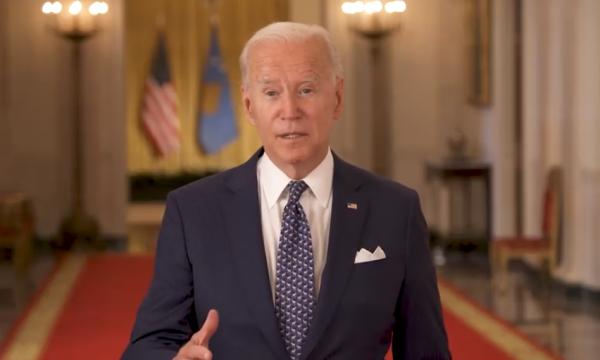 Biden: Kosova është në zemrat e familjes sime (VIDEO)