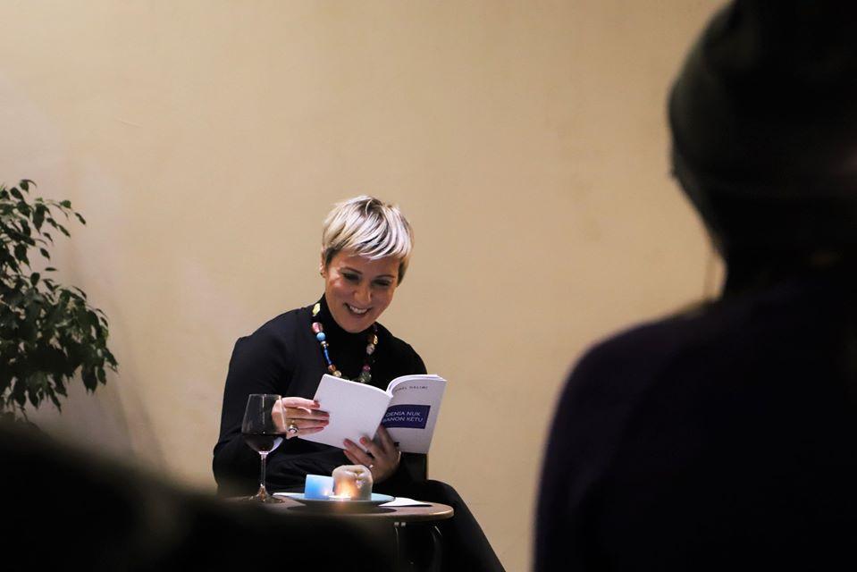 Sibel Halimi, kandidate e LDK'së për Kryetare të Ferizajt