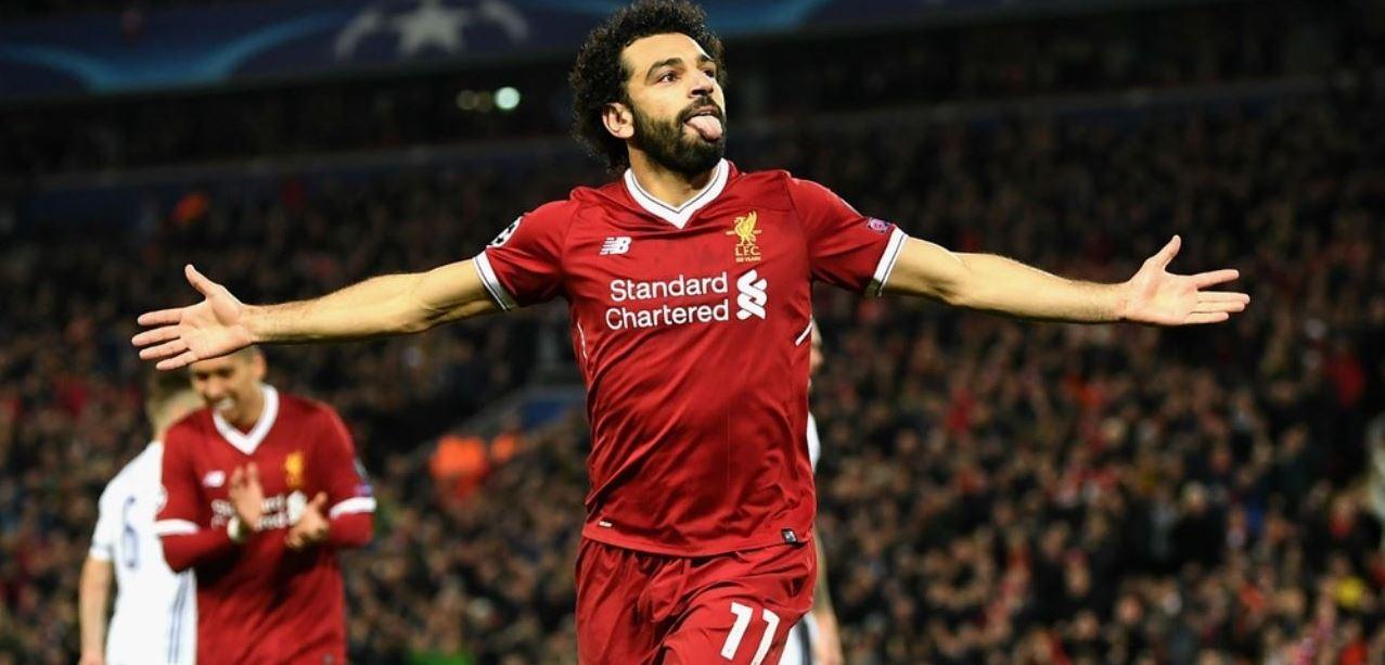 Liverpool nis bisedimet me Salah për vazhdimin e kontratës