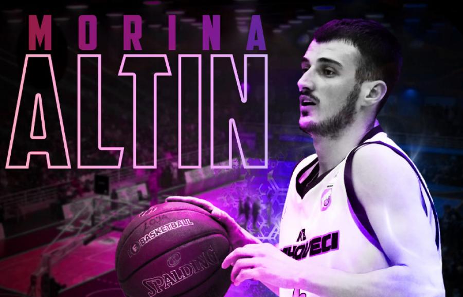 Zyrtare: Altin Morina vazhdon me KB Rahovecin