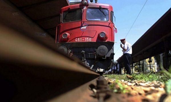 Gjashtë të lënduar nga aksidenti me trenin në Pejë, tre fëmijë