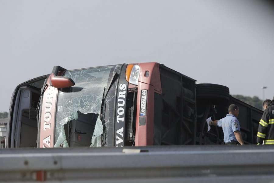 Këta janë bashkatdhetarët që vdiqën si pasojë e aksidentit në Kroaci